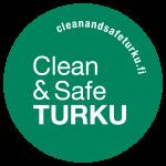 Clean and Safe Turku